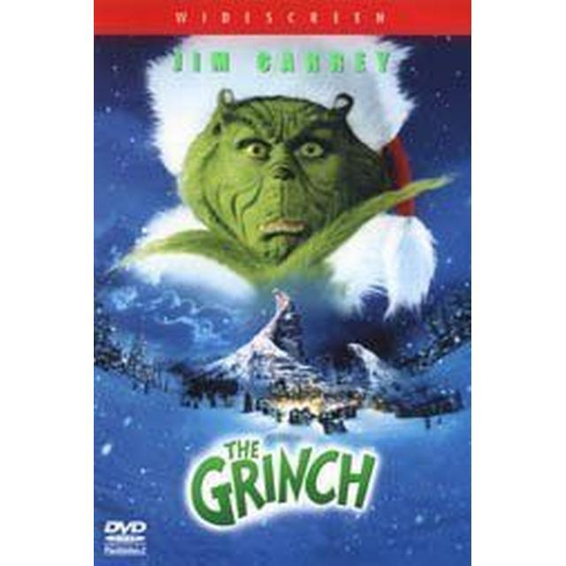 Grinch [DVD]